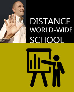 Distance Worldwide School
